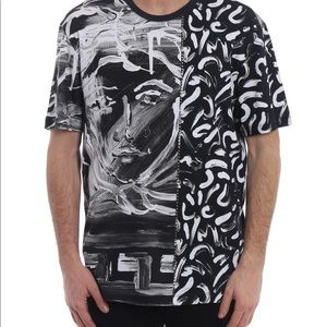 Men's Versace T-shirt